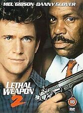 Lethal Weapon 2 (DVD, 1999) New Sealed