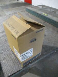 Copeland Compressor ZR34K3-TF5-930 34000BTU 200-230V 50/60Hz 3Ph New Surplus