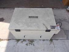 Broan Guardian HRV200H Air Exchanger 120V 202W w/ GE Motor 5KCP84DFK149BP