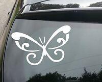 Butterfly Funny Car/Window JDM VW EURO TRUCK Vinyl Decal Sticker