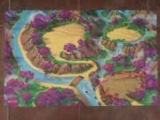 "Lego Elves Playmat 851341 Double Sided Play Mat 46""x29"""
