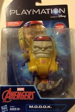 Hasbro Playmation Marvel Avengers MODOK Hero Smart Figure Kids Toy Brand New