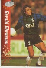 Panini RAN Sat 1 Fussball 1995 trading card #41 Gerald Ehrmann FC Kaiserslautern