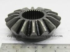 BMW 7 series E38 91-04 V12 5.4 M73 rear diff differential side gear cog wheel
