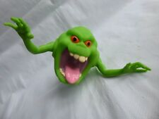 The Real Ghostbusters Vintage Slimer Green Ghost Action Figure Kenner 1980 Big