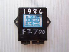 FZ750 FZ 750 CDI Igniter Ignitor ECU ECM   *TID14-49*   1986