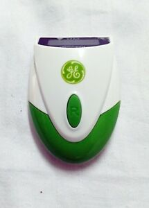 GE - DESIGNER TOP-VIEW PEDOMETER - GREEN (37 PCS LOT)