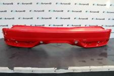 FORD FOCUS ST ESTATE REAR BUMPER 2012 TO 2014  GENUINE FORD PART*G3