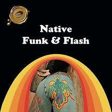 Native Funk and Flash : An Emerging Folk Art by Alexandra Jacopetti Hart...