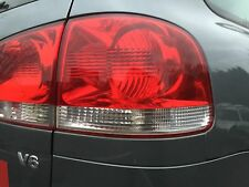 VW TOUAREG O/S REAR LIGHT 2004
