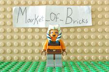 Lego Star Wars Ahsoka Tano Ashoka Tano from sets 7751,8037,7675,8098,7680