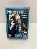 Nightfall 2. Erweiterung Blutzoll von Pegasus Kartenspiel Gesellschafts