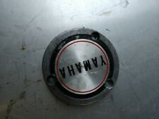 YAMAHA  1972 CS5 200 Electric  MOTORCYCLE  Oil Pump Cover