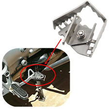 Extension Lever Pedal Brake Rear Extension Foot Brake Pedal Pad BMW R1150GS