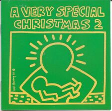 A Very Special Christmas 2 Various Artists Holiday Music CD