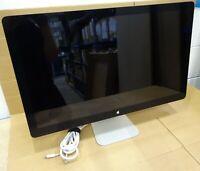 "Apple A1407 Thunderbolt Display 27"" LED Monitor"