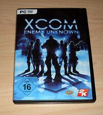 Computerspiel PC Game Spiel - XCOM - Enemy Unknown ( X Com )