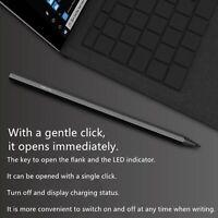 Neu Smart Touch Pen Stylus Für Microsoft Surface Pro 6 5 4 3 Buch ASUS Laptop