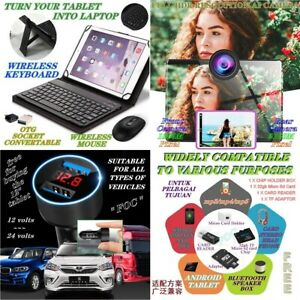 12 in. tablet Android 9,10 Cortex CPU Processor With Wireless Keyboard And Mouse