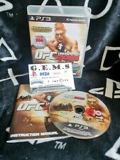 UFC Undisputed 2010 (Sony PlayStation 3, 2010) (216)