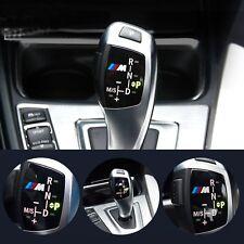 BMW X1 X3 X5 X6 M3 M5 325i 328 F30 F35 F18 F20 F21 Series Gear Knob Trim Sticker