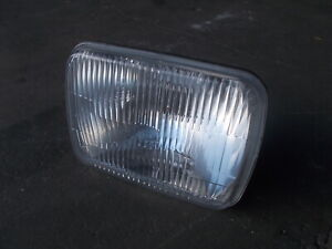 NISSAN 180SX SR20 CA18 genuine headlight light part IKI H4 26203-89905 sec/h