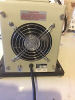 Thermo Oriel 7340 diffraction instrument