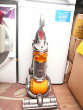 Dyson Bagless Vacuum Cleaners Allergen Filtration