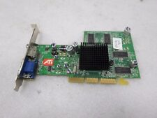 ATI Radeon 9200 128MB Desktop AGP Video Card- 109-A06200-00