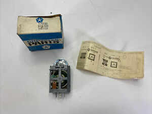OEM Chrysler 3420925 Light Dimmer Switch 68-70 Plymouth Roadrunner gTx... NOS