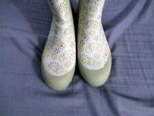 Croissant ladies rain boots Women's rubber boots rain boots size 24