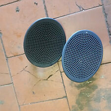 TOYOTA MR2 MK1 aw11 4age front speaker covers