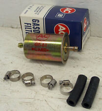 NOS 1966 Chevrolet Chevy Corvette Chevelle 327 SS Chevy 2 AC Fuel Filter (GM)