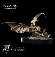 Éowyn and the Nazgûl weta sideshow the lord of the rings The hobbit