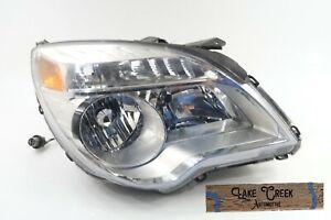 OEM 2010-2015 Chevrolet Equinox Halogen Headlight (Right/Passenger)