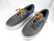 Barely Used VANS Era Pro Leather Toe Skate Sneakers  Men's 7 1/2