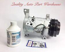 2007-2011 Chevy Silverado 1500-3500 EXC.4.3L & 6.6L DIESEL Reman A/C Compressor