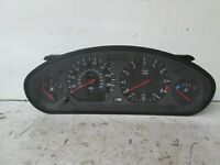 BMW E36 M3 3.2 speedo instrument cluster working manual only 45000 miles