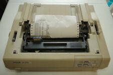 Epson fx-870 DOT MATRIX Impact printer continous paralell port