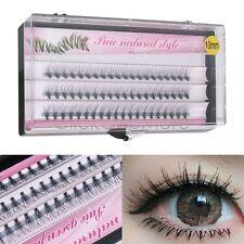 Unbranded Black False Eyelashes & Adhesives