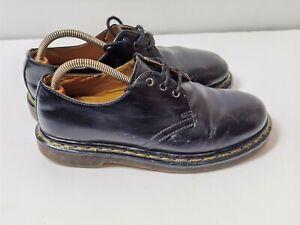 Doc Martens The Original Black Size 5 Shoes