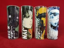 Star Wars Rogue One Shot Glass 4 pack