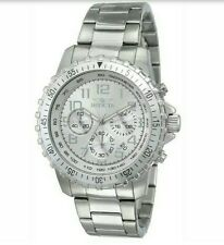 Authentic Original Invicta 6620 Specialty Chrono Stainless Steel Mens Watch