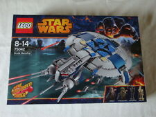 Star Wars Lego 75042 'Droid Gunship'