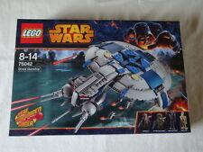 Star Wars Lego 75042 'Droid Gunship'