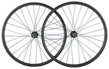 MTB Bike 29ER Carbon Wheelset 25mm Depth 30mm Width Mountain Bike Carbon Wheels