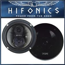 { Hifonics Titan TS-830  Lautsprecher passend  für Golf V vorne