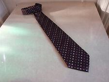 Cedarwood State Gentleman's Delightful Brown Men's Neck Tie FREE Post
