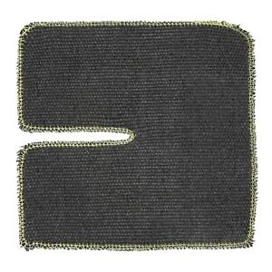 25x25cm Soldering Mat for Heat Insulation Flame Retardant Welding Protection