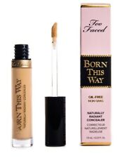 Too Faced Born This Way Concealer Tan 30ml Brand New In Box RRP £20